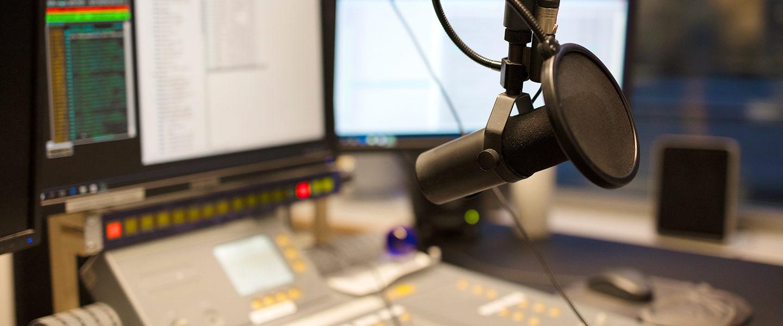 radio setting