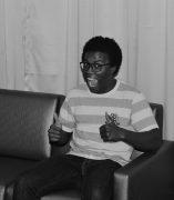 Photo of Gyang, Michael