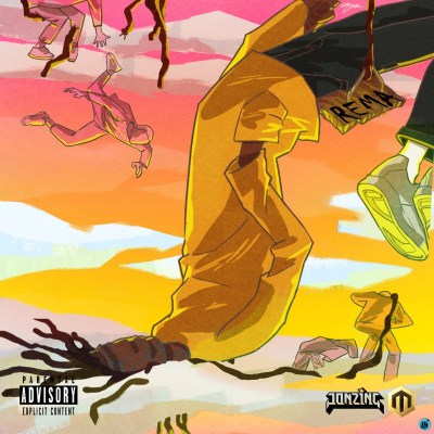 Rema EP Cover