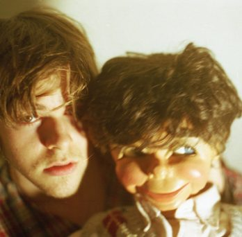 Ariel Pink and Puppet