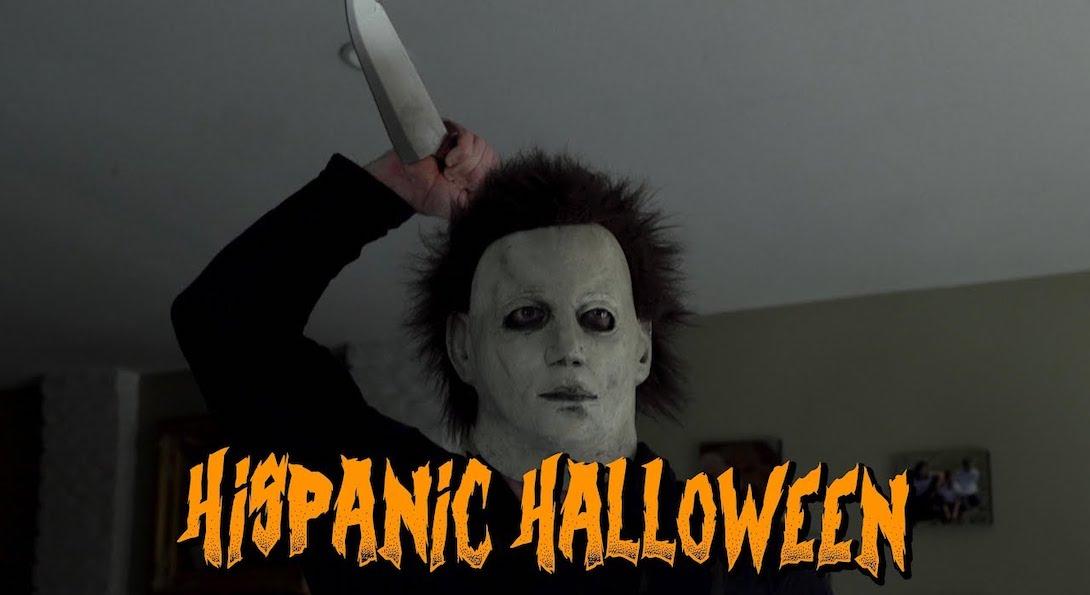 Hispanic Halloween