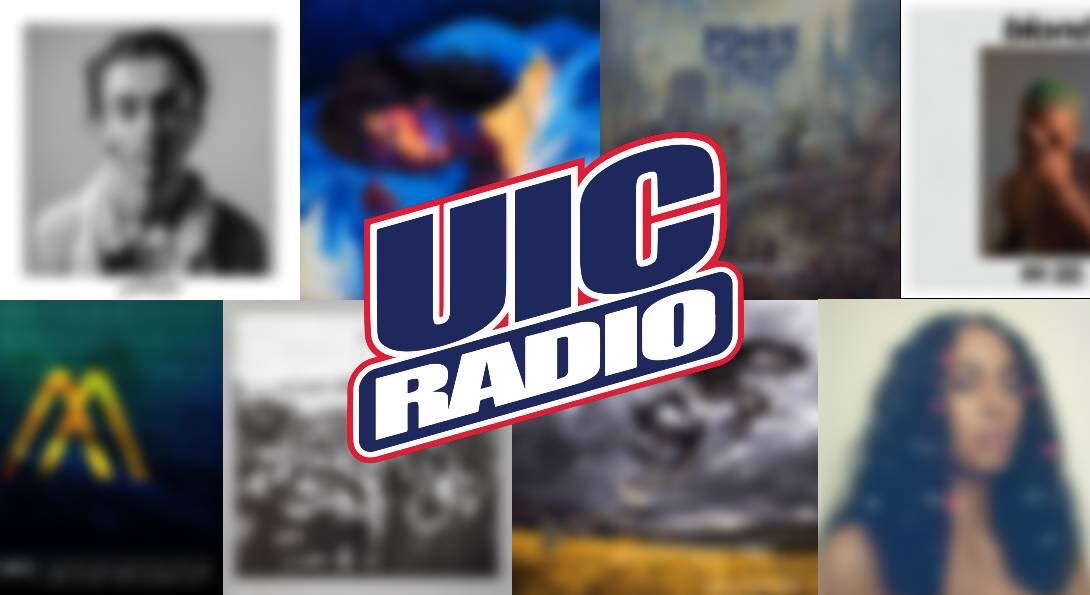 UIC Radio's Eboard's Favorites of the 2010s