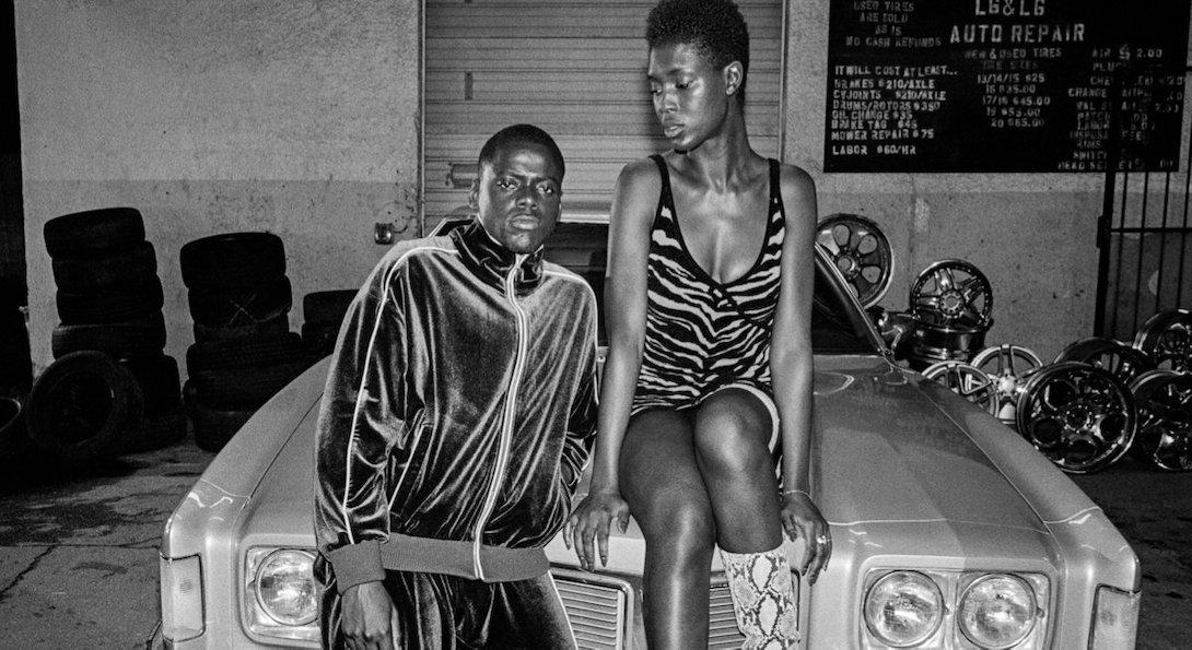 Daniel Kaluuya and Jodie Turner-Smith