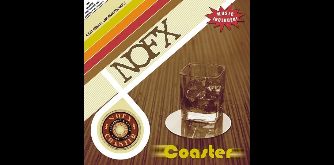 NOFX- Coaster