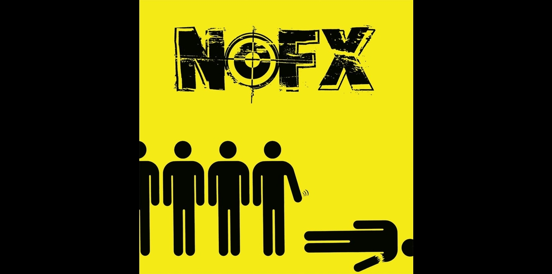 NOFX- Wolves in Wolves' Clothing
