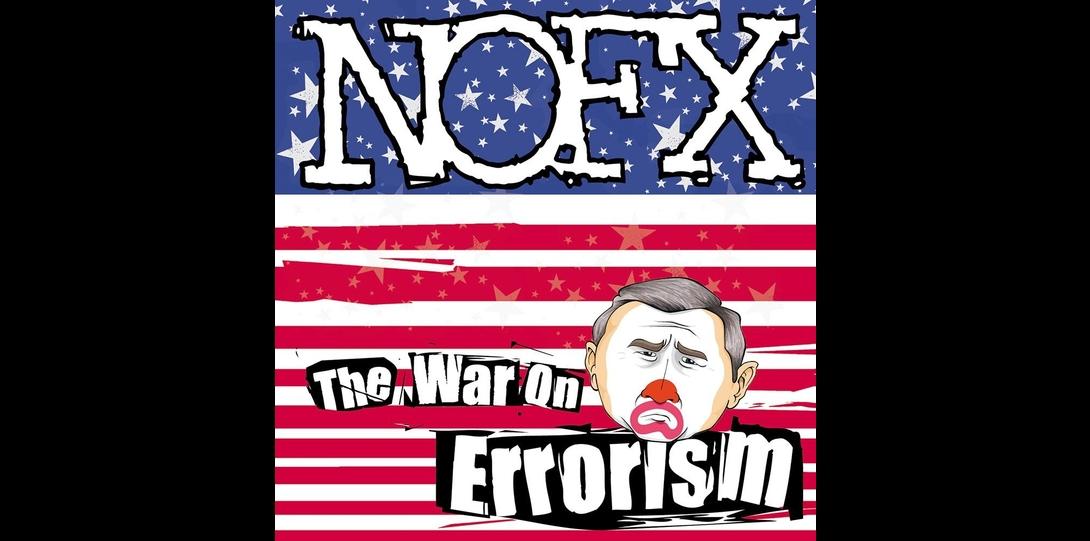 NOFX- The War on Errorism
