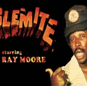 Rudy Ray Moore as Dolemite